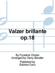 Valzer brillante op.18