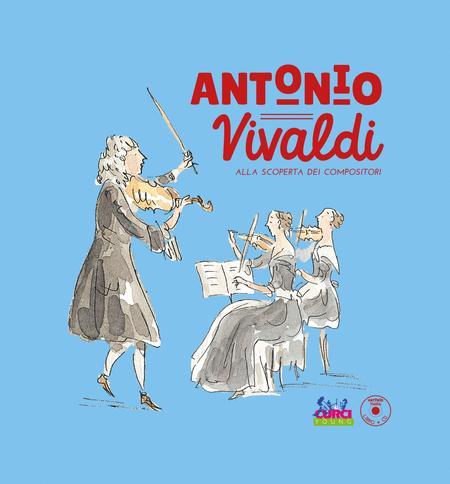 Vivaldi Antonio