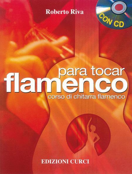 Para tocar flamenco