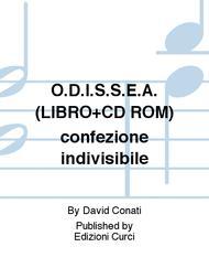 O.D.I.S.S.E.A. (LIBRO+CD ROM) confezione indivisibile