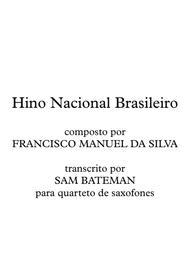 O Hino Nacional Brasileiro