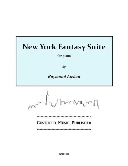 New York Fantasy Suite