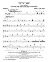 La La Land: Choral Highlights - Trombone