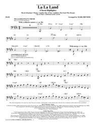 La La Land: Choral Highlights (arr. Mark Brymer) - Bass