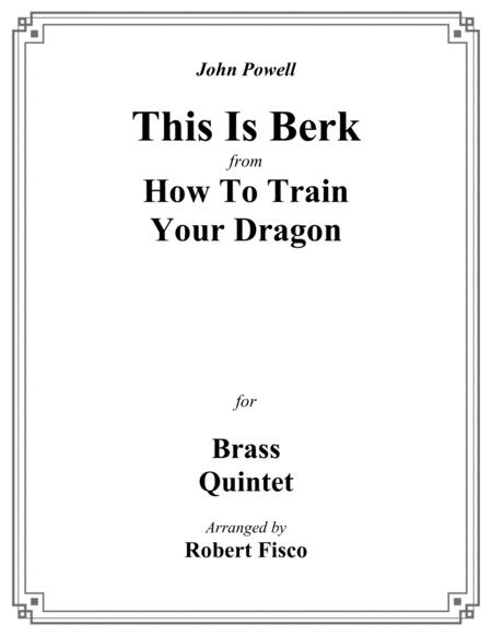 This Is Berk (from