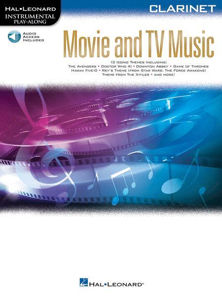 Movie and TV Music
