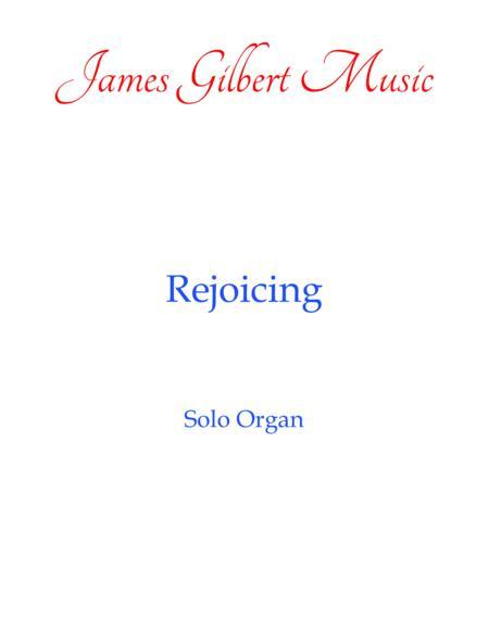 Rejoicing (OR089)
