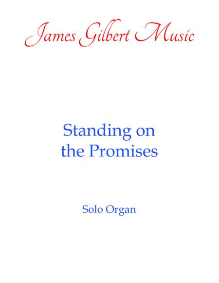 Standing On The Promises (OR090)