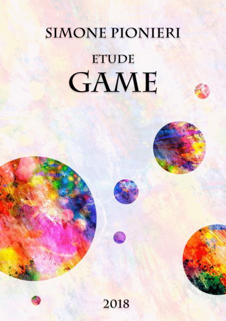 Etude Game