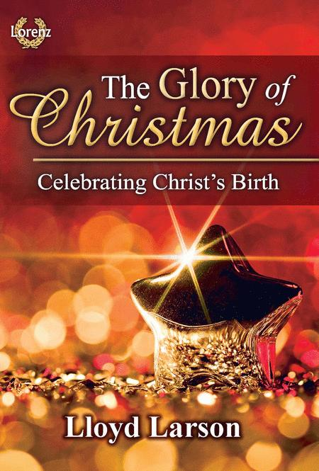 The Glory of Christmas - SA/TB Part-dominant Rehearsal CDs