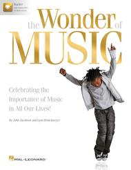 The Wonder of Music