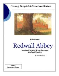Redwall Abbey - music inspired by the Brian Jacques Redwall Series