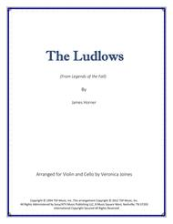 The Ludlows for Violin and Cello