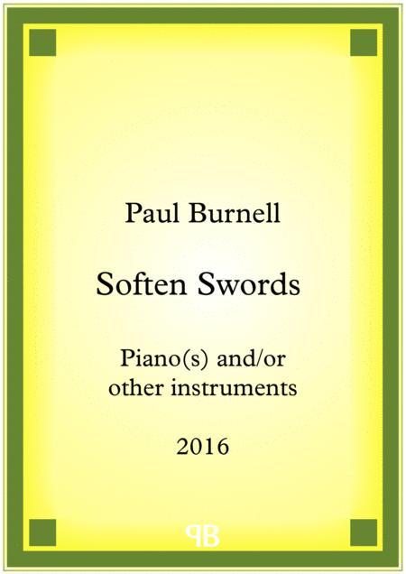 Soften Swords