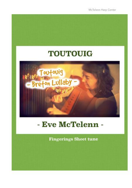 Toutouig - Argt by Eve Mctelenn - Only Score -