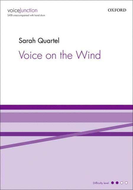 Voice on the Wind