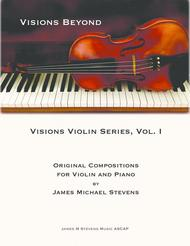 Violin Visions Series Vol. I -
