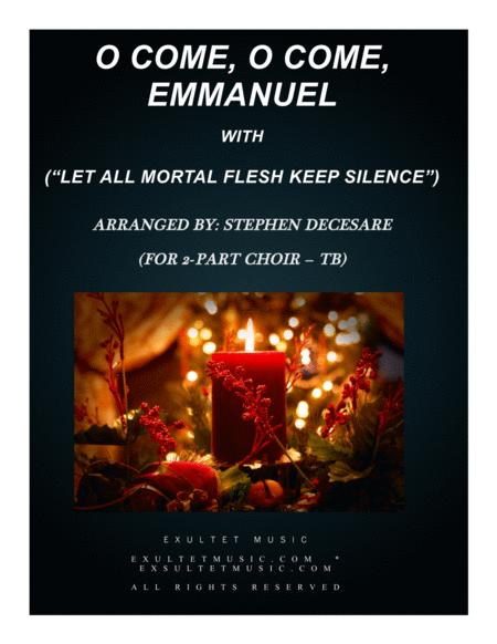 O Come, O Come, Emmanuel (with