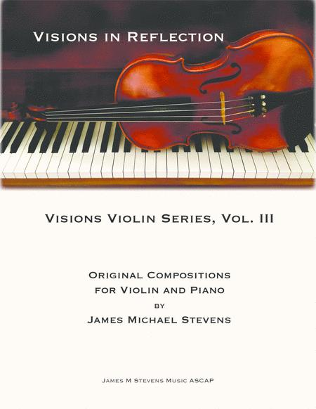Violin Visions Series Vol. III -