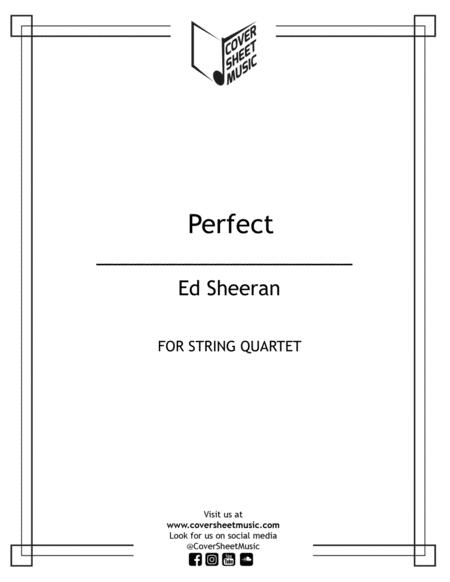 Perfect String Quartet