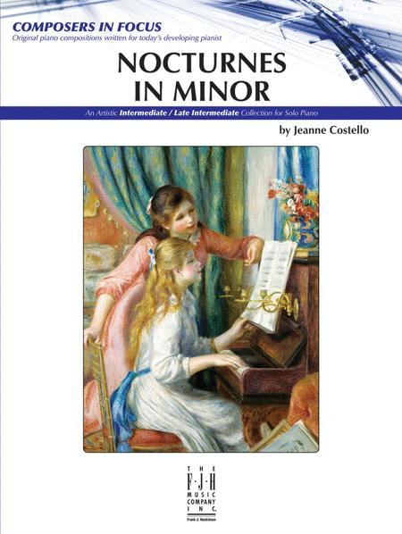 Nocturnes in Minor