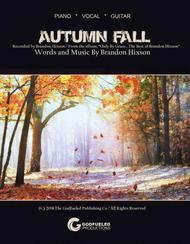 Autumn Fall - Brandon Hixson