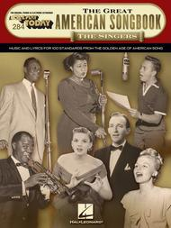 The Great American Songbook - The Singers