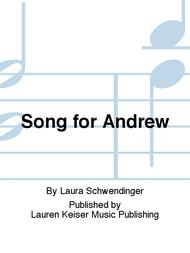 Song for Andrew