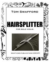 Hair Splitter