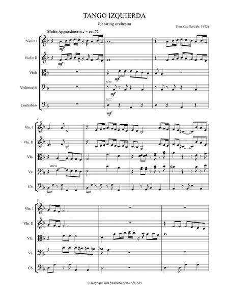 Tango Izquierda