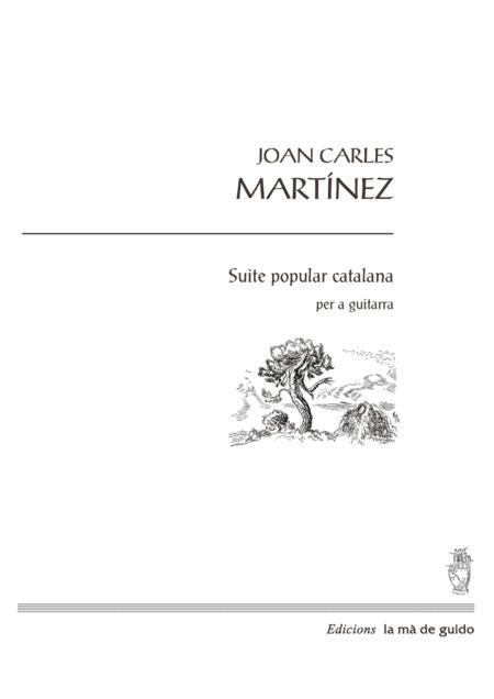 Suite Popular Catalana