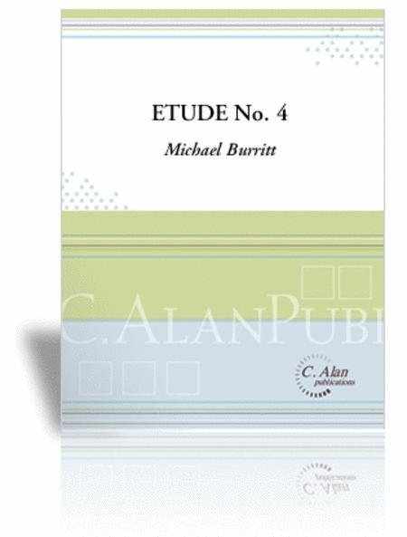 Etude Nos. 4, 5 & 6