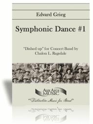 Symphonic Dance #1 (small score)