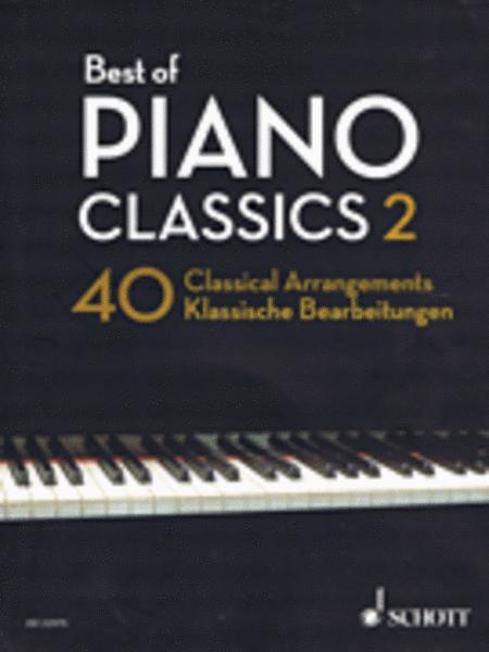 Best of Piano Classics 2