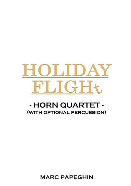 Holiday Flight (from