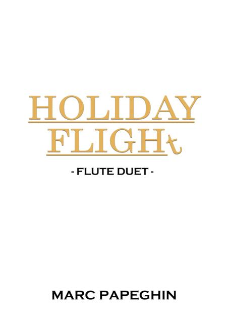 Holiday Flight (from