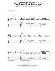 Guitar Tab Anthology Trivium