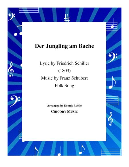 Der Jungling am Bache - German Band - Oktoberfest