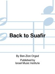 Back To Suafir
