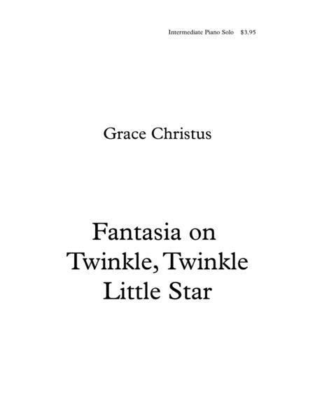 Fantasia on Twinkle, Twinkle Little Star