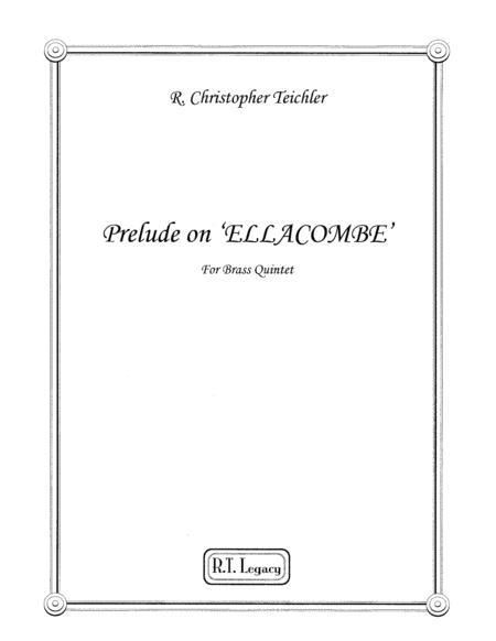 Prelude on ELLACOMBE