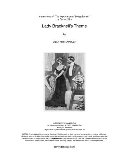 Lady Bracknell's Theme