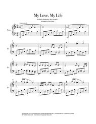 Download My Love My Life From Mamma Mia Here We Go Again