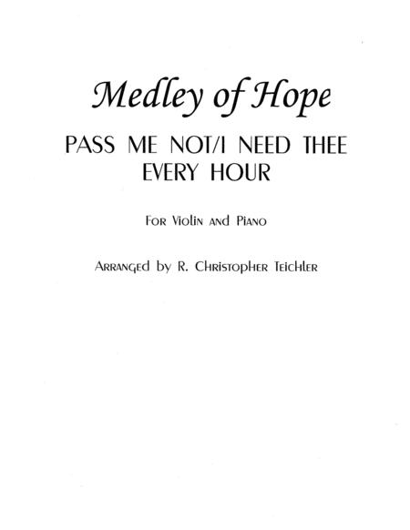 Medley of Hope