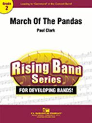 March Of The Pandas