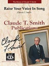 Raise Your Voice In Song
