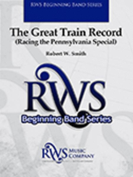 The Great Train Record