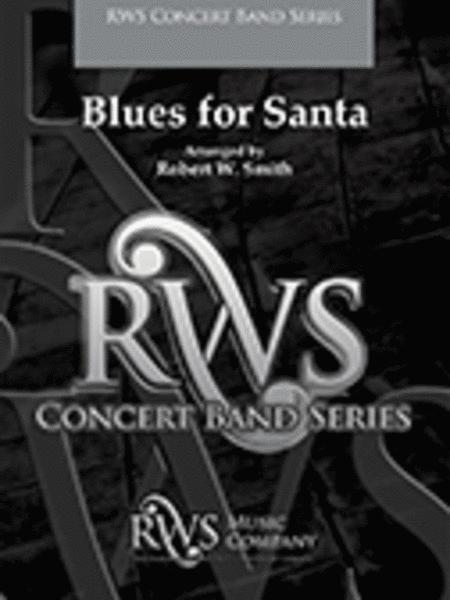 Blues For Santa