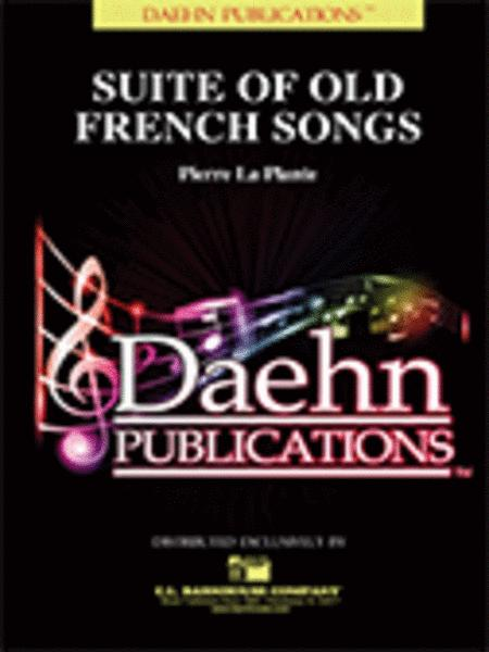 Suite of Old French Songs