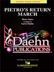 Pietro's Return March